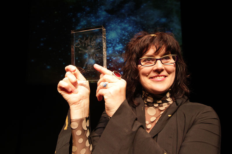 Alana Valentine Wins 2012 Stage International Script Competition
