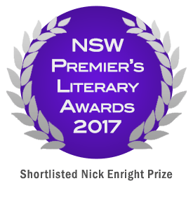 2017 NSW Premier's Literary Awards