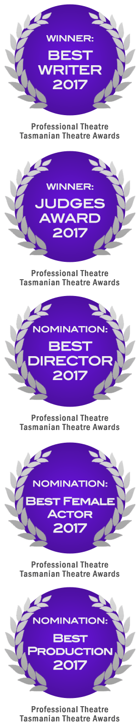 Tasmanian Theatre Awards 2017
